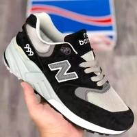 New Balance men's and women's wild casual shoes