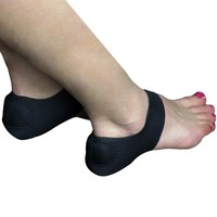 Evelots Plantar Fasciitis Therapy Wrap,Arch Support, Heel Pain Reliever,Set Of 2