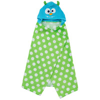 Kids R Us Boy Monster Character Towel