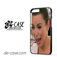 Kim Kardashian Crying For Iphone 6 Iphone 6S Iphone 6 Plus Iphone 6S Plus Case Phone Case Gift Present YO