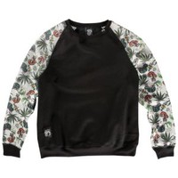 LRG Alohigh Raglan Crew Sweatshirt - Men's at CCS
