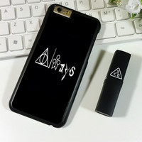 Harry Potter Always iPhone 6 Plus | 6S Plus Case Planetscase.com