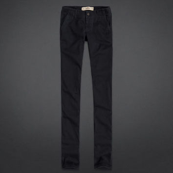 Hollister Classic Chinos