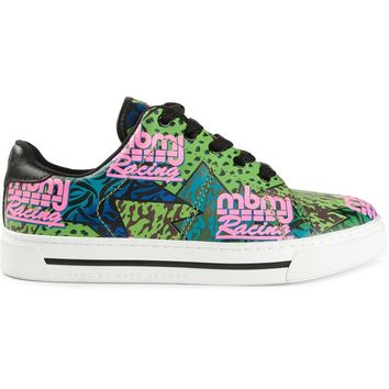 Marc By Marc Jacobs printed sneakers