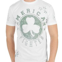 American Fighter Boston T-Shirt
