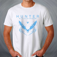 Hunter Bladedancer - Destiny Game T-shirt