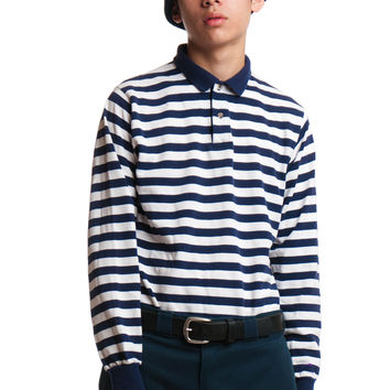 Not-Quite-Vintage 00's Stole Your Dad's Boat - S/M