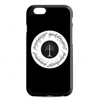 Ultimate LOTR For iphone 6 case