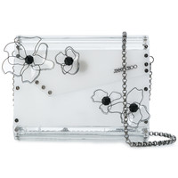 Jimmy Choo Clutch 'Candy' - Farfetch