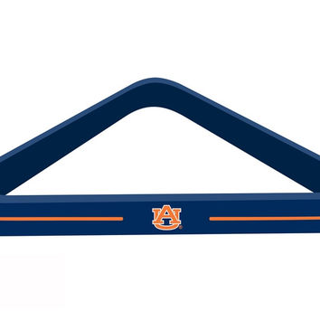 Auburn University Billiard Ball Triangle Rack