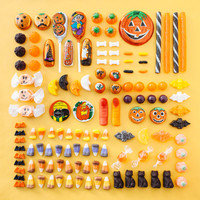 HALLOWEEN candy 10x10 print // sugar series (limited time)