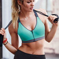 NEW! Incredible by Victoria's Secret Front-close Sport Bra