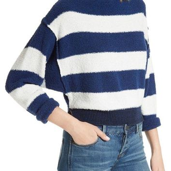 Free People | Candyland Pullover