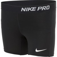 Nike Girls' Pro Boy Short | Academy