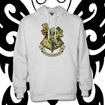 Pokemon Hogwart logo by christmasHoodie , hoodies, custom hoodie, ... :D