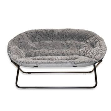 Idea Nova Double Saucer Chair From Bed Bath Beyond Bedroom