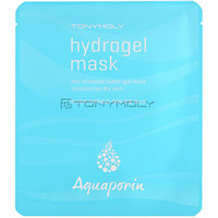 TONYMOLY Aquaporin Hydrogel Mask - Masks/Packs