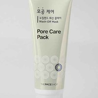 The Face Shop Baby Face Pore Care Pack- Assorted One