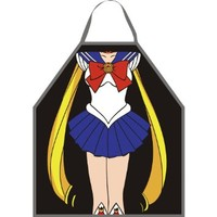 Armors Character Cartoon Apron,Sailor Moon