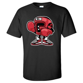 Boxing Champion Mens/Unisex T Shirt
