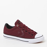 Converse Star Player Pro Sneakers - Mens Shoes - Red