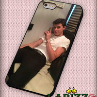 """shawn mendes magcon boys for iphone 4/4s/5/5s/5c/6/6+, Samsung S3/S4/S5/S6, iPad 2/3/4/Air/Mini, iPod 4/5, Samsung Note 3/4 Case """"007"""""""