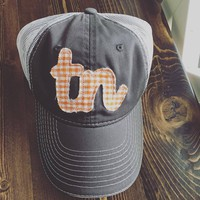 Tennessee Trucker Hat