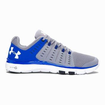 Under Armour Women's Micro G Limitless 2 Team Training Shoes