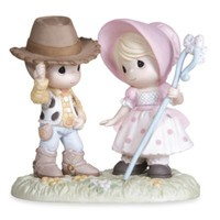 Precious Moments® Disney® Howdy Ma'am Figurine