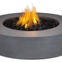 "Do-It-Yourself Ready-to-Finish 42"" Circular Fire Pit Kit"