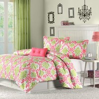 Mi Zone Monica 3-pc. Comforter Set - Twin