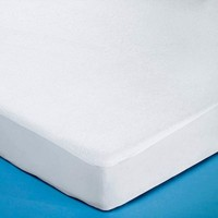 160X200CM Terry Waterproof Mattress Cover Bed Bugs Proof Bacteria Proof machine washable Deep Pocket Mattress Protector