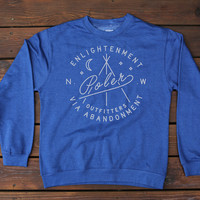 Enlightenment Crew Neck