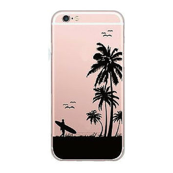 Never Ending Summer Case for iPhone 5 5s / 6 6s