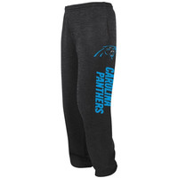 Carolina Panthers Majestic Critical Victory VIII Pants – Black