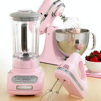 KitchenAid Electrics, Cook for the Cure Edition - Electrics - Kitchen - Macy's