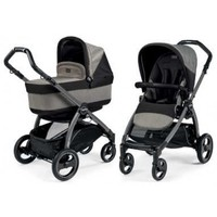 Peg Perego Atmosphere Book Pop-Up w Bassinet