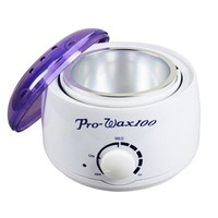 Women Warmer Wax Heater Mini Control Depilatory 0915-52