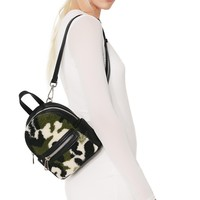 Camo Cutie Mini Backpack
