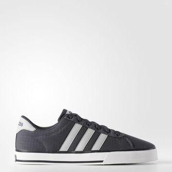 adidas SE Daily Vulc Shoes - Blue | adidas US