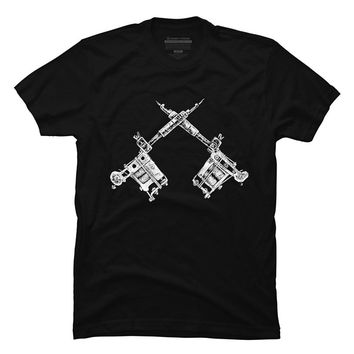 Tattoo Guns - Tattoo Machine T-shirt - Ink tee