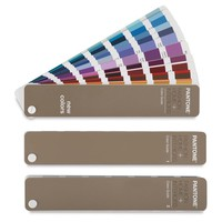 Pantone Fashion, Home, and Interiors Color Guide - BLICK art materials