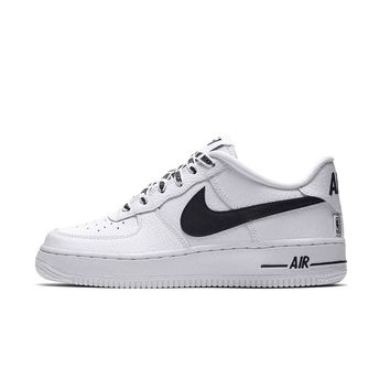Nike Air Force 1 x Original Womens Skateboarding Shoes Leisure Breathable High Quality Sneakers For Women Shoes