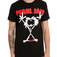 Pearl Jam Alive T-Shirt