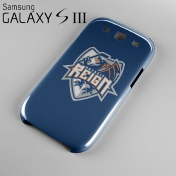 Ontario Reign Roster Case For Samsung Galaxy S3, S4, S5