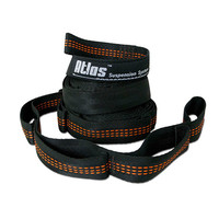 ENO Atlas Hammock Suspension Straps | Sleep