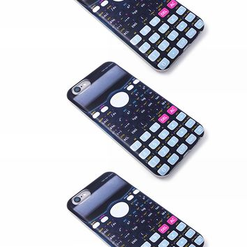 Calculator Phone Case For IPHONE