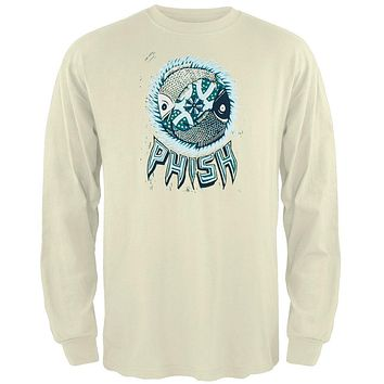 Phish - Pollock Howdy Long Sleeve T-Shirt