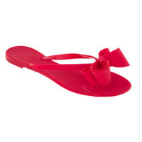 Dizzy Sandals - Lounge Red