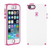 CANDYSHELL + FACEPLATE IPHONE 5S & IPHONE 5 CASES
